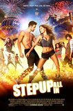 Step Up All In Affiches
