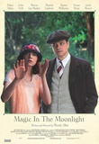 Magic In The Moonlight Plakater