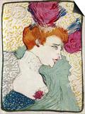 Marcellle Lender Láminas por Henri de Toulouse-Lautrec