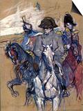 Napoleón Pósters por Henri de Toulouse-Lautrec