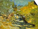 Saint-Remy Posters by Vincent van Gogh