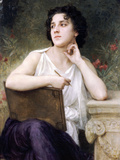 Inspiration Prints by William Adolphe Bouguereau