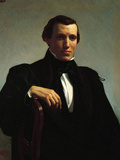 Portrait of Monsieur M Prints by William Adolphe Bouguereau