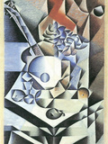 Still Life with Flowers Posters by Juan Gris