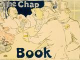 The Chap Láminas por Henri de Toulouse-Lautrec