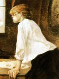 The Laundress Pósters por Henri de Toulouse-Lautrec