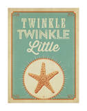 Twinkle Twinkle Little Star Posters by  Anderson Design Group