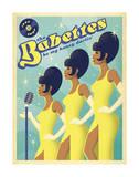 Babettes Reprodukcje autor Anderson Design Group