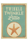 Twinkle Twinkle Little Star Art by  Anderson Design Group