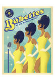 Babettes Prints by  Anderson Design Group