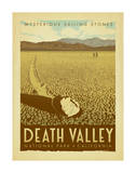 Death Valley National Park, California Prints by  Anderson Design Group