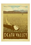 Death Valley National Park, California Print by  Anderson Design Group