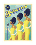 Babettes Posters by  Anderson Design Group