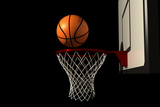 Basketball Photographic Print by  Orla