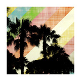 Endless Summer II Premium Giclee Print by Amy Lighthall