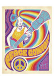 Peace Convoy Poster von  Anderson Design Group