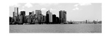 Panorama of NYC IV Prints by Jeff Pica