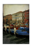 Venetian Canals II Prints by Danny Head