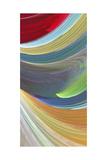 Wind Waves III Posters by James Burghardt