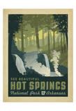 Anderson Design Group - Hot Springs National Park, Arkansas - Sanat