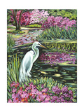 Magical Moment I Art by Carolee Vitaletti