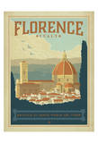 Anderson Design Group - Florence, Italy - Sanat