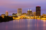 Rochester, New York State Photographic Print by  Andy777