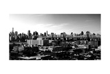 Panorama of NYC II Prints by Jeff Pica