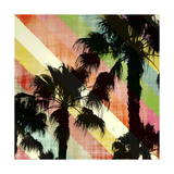 Endless Summer I Premium Giclee Print by Amy Lighthall