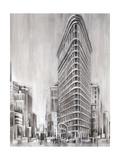 Art Deco Cityscape II Prints by Ethan Harper