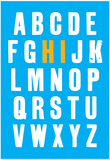 Friendly Letters Posters