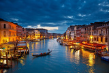 Venice Photographic Print by  sborisov