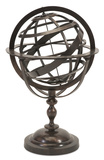 Marco Metal Globe Home Accessories