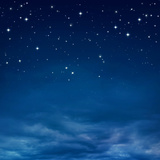 Stars in the Night Sky Posters by  egal