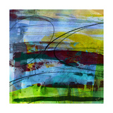 Impression II Prints by Sisa Jasper