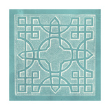 Tile Ornamentale III Prints