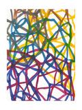 Matrix I Premium Giclee Print by Jodi Fuchs