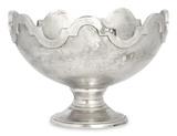Barretto Pedistal Bowl Home Accessories