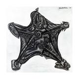 Starfish I, 2004 Giclee Print by Xavier Cortada