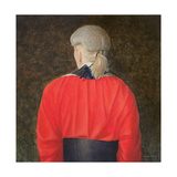 High Court Judge, 2005 Giclee Print by Lincoln Seligman