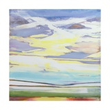 Landscape Giclee Print by Lou Gibbs
