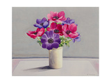 Anemones Giclee Print by Christopher Ryland