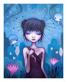 On the Journey Posters by Jeremiah Ketner