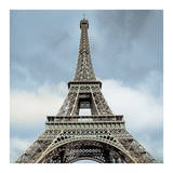 Eiffel Tower Posters by Alan Blaustein