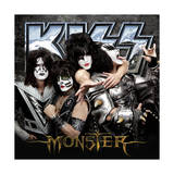 KISS - Monster (2012) Photo by  Epic Rights