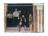 Granada, 2012 Giclee Print by Piers Ottey
