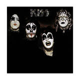 KISS - KISS (1974) Photo af Epic Rights