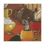 Another Cup I Premium Giclee Print by Norman Wyatt Jr.
