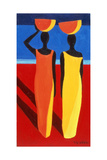 Sisters, 1993 Giclee Print by Tilly Willis