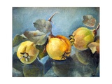 Quinces, 2011, Giclee Print by Cristiana Angelini